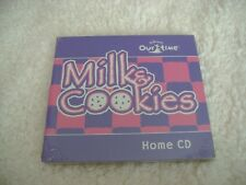 Kindermusik: Milk & Cookies (Our Time) Home CD NEW 56 Song List