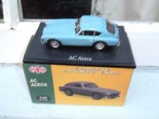 ATLAS CLASSIC SPORTS CARS 1/43 SCALE AC ACECA (CHINA) WITH BOX