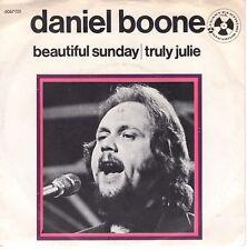 7inch DANIEL BOONE beautiful Sunday BELGIUM (S0462)
