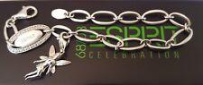 Esprit Charm Armband & Elfen Charm Anhänger Pendant