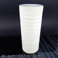 Hans Theo Baumann Arzberg Design Vase Porzellan Fischer-Fuchs Era Op Art 70er