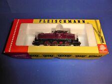 FLEISCHMANN H0 4225 BR261 199-3 DB Diesellok