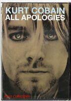 Kurt Cobain DVD All Apologies - Nirvana