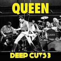 """QUEEN """"DEEP CUTS 1984-1995"""" CD RE-RELEASE NEU"""