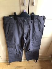 Gap men's 3/4 cargo trousers new with tags