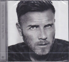 CD ♫ Compact disc «GARY BARLOW ♪ SINCE ISAW YOU LAST» nuovo