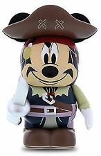 Disney Mickey & Friends Pirates of the Caribbean Series Vinylmation Jack Sparrow