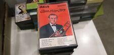 (C11) K7 Cassette Audio - GLENN MILLER Story