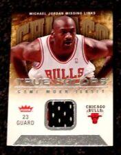 Chicago Bulls NBA Basketball Trading Cards 2007-08 Season