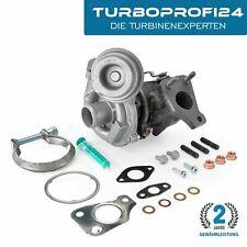 Turbolader Fiat Panda Punto Ford Ka 1.3 JTD 55 Kw  75 PS 799171 Opel Corsa