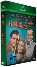 Roter Mohn (1956) - mit Hans Moser und Rudolf Prack - Filmjuwelen DVD