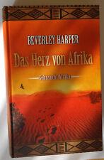 Buch / Roman - Das Herz von Afrika, von Beverley Harper, von 2010