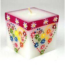 Candles Nobunto Mamako Design, Hand Painted, with gift box
