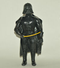 VINTAGE ULTRA RARE TOY MEXICAN FIGURE JUMBO BOOTLEG DARTH VADER STAR WARS