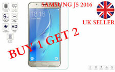 Samsung J5 2016 (J510FN) Clear Tempered Glass Buy 1 Get 1 Free Fast Delivery
