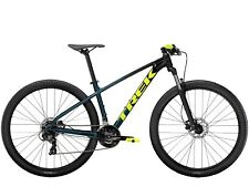 "Brand New 2021 Trek Marlin 5 Large frame 29"" tires Dark Aquatic/Trek Black"
