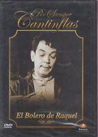 El Bolero De Raquel DVD Por Siempre Cantinflas - BRAND NEW