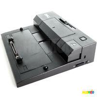 Dell Latitude Docking Station E Port replicator E4200 E4300 E5400 E6400 E6510