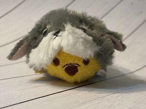 Disney Store Tsum Stack Mini Plush 3.5 JAPAN Year of the Dog Pooh 💕 US SELLER