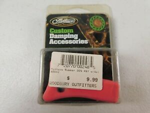 New Mathews Genuine Damping Accessories Rubber DDS ASY w/Gel PINK 80542