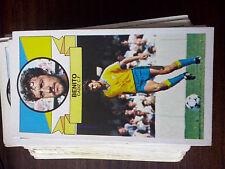 Lote de 50 cromos Ediciones Este temporada 1985/1986 85/86