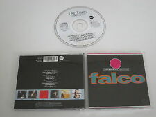 FALCO/The Remix HIT COLLECTION (East West 9031-75332-2) CD Album