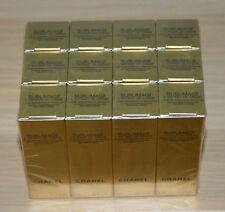 Chanel Sublimage L'Extrait de creme pack of 12 samples x 5ml each (60ml total)