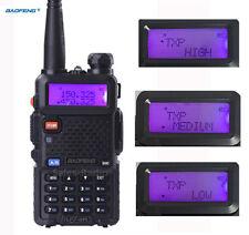 Baofeng UV-5R 8W Dual Band UHF/VHF Two-way Radio Walkie Talkie transceiver uv5r