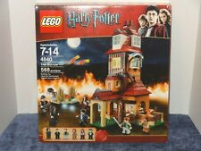 LEGO Harry Potter The Burrow 4840 New Sealed
