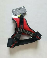 TrueLove Outdoor Red Pet Harness Size Large Nwt