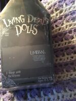 Living Dead Dolls Series 31 Don't Turn Out The Lights: Umbral Mezco 93361 Sealed