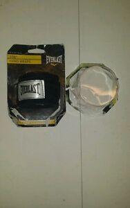 "Everlast 108"" Boxing Handwraps-Black"