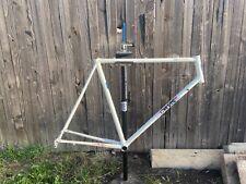 Serotta frame 58cm Davis phinney