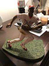 McFarlane 2006 Bobby Abreu Philadelphia Phillies MLB series 14 open/loose