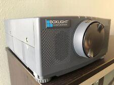 BOXLIGHT Projector MP-30t