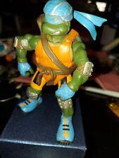 """2003 Leonardo Extreme Sports """" Scootin' Leo """" Teenage Mutant Ninja Turtles."""