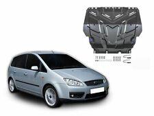 Protection sous moteur ACIER pour FORD C-MAX 2003 - 2010 + AGARFE