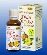 Maca-Damiana COMPOSITUM-Naturale Potenza mezzi, Erezione Aiuto, aiuto Potenza
