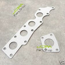 For MAZDASPEED 3 6  2.3 MZR CX7 CX-7 2.3L TURBO EXHAUST ENGINE MANIFOLD GASKET