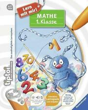 Tiptoi Mathe 1. Klasse, Kai Haferkamp (2017, Ringbuch) Ravensburger