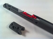 INDAmatic ADAPTER SOFT CLOSE FOR ANY SIDE MOUNT DRAWER SLIDE