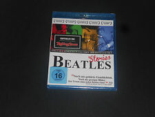 Beatles Stories (Blu-ray) Neu/OVP