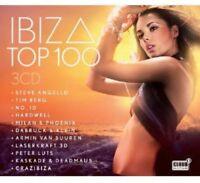 Ibiza Top 100 / Various [CD]