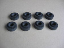 Daimler DB18 Saloon & DHC & Consort Exhaust Bracket Mounting Rubber Bush set
