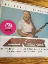 Extended Versions by Mark Farner (CD) Grand Funk FACTORY SEALED