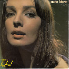 "45 T EP MARIE LAFORET ""KATY CRUELLE"""