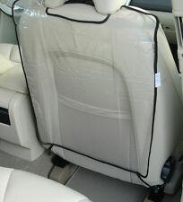 Rückenlehnenschutz Schutzfolie für die Rückenlehne ASMi Auto Rückenlehne KFZ
