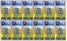 12 x Wong To Yick WOOD LOCK Medicated Balm Oil Pain Relief 50ml