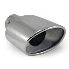 Universal Exhaust Tip Trim Pipe For Mercedes Benz E Class W210 W211 W212 W213