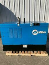 Miller Big Blue 400D Welder Generator Deutz 32Hp Diesel Motor